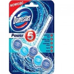 Kostka do WC Domestos Power 5